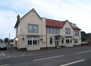 Thumbnail Pub/bar for sale in North Road, Torworth, Retford