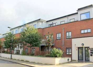 Thumbnail 2 bed flat for sale in Angelica Court, Sunningdale Gardens, Kingsbury, London