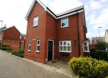Thumbnail 3 bed property to rent in St. Leonards Road, Colchester