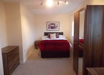 Thumbnail 6 bed shared accommodation to rent in Kennedy Street, Hampton, Peterborough