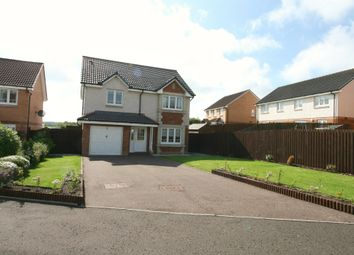 Thumbnail 4 bed detached house for sale in Bourtree Crescent, Law