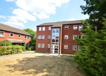 Thumbnail 2 bed flat for sale in St Etheldredas Drive, Hatfield, Hertfordshire