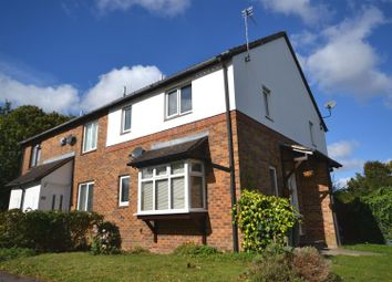 Thumbnail 1 bed terraced house for sale in Heathfield, Brighton Hill, Basingstoke