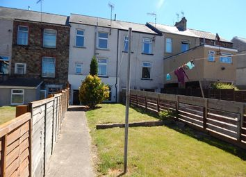 Thumbnail 3 bedroom property to rent in Fowler Street, Wainfelin, Pontypool