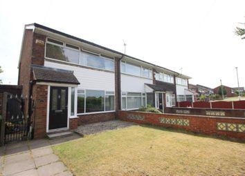 Thumbnail 3 bed semi-detached house for sale in Whittles Walk, Denton, Manchester