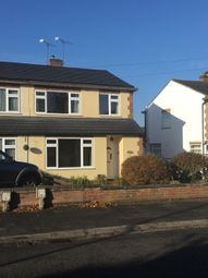 Thumbnail 3 bed semi-detached house to rent in Farmer Ward Road, Kenilworth, Warwickshire
