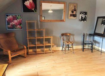 Thumbnail Studio to rent in Abbey Street, Market Harborough