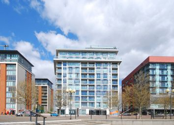 Thumbnail 2 bed flat for sale in Oxygen Apartments, Royal Docks