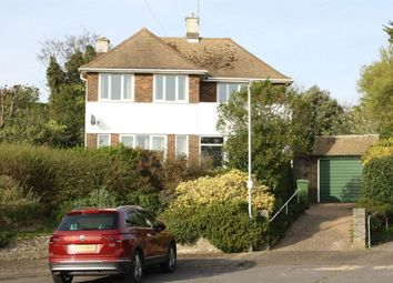 Thumbnail 3 bed detached house for sale in Kings Close, Bexhill-On-Sea