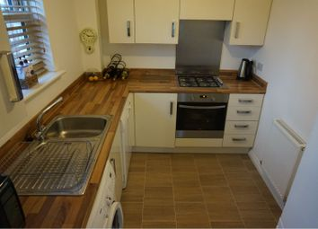 Thumbnail 2 bed flat to rent in 1 Long Roses Way, Leicester