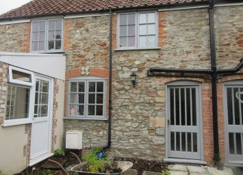 Thumbnail 1 bed semi-detached house to rent in Tor Street, Wells, Wells