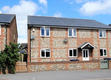 Thumbnail 2 bedroom semi-detached house for sale in High Street, Prestwood, Great Missenden