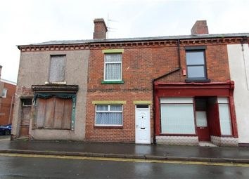 Thumbnail 2 bed property for sale in Rawlinson Street, Barrow In Furness