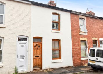 Thumbnail 2 bedroom terraced house to rent in Hereford City, Hereford