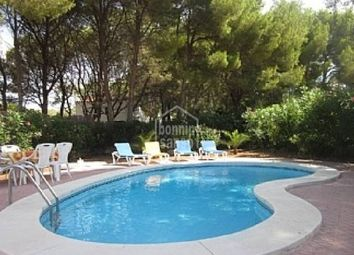 Thumbnail 4 bed villa for sale in Addaya, Mercadal, Balearic Islands, Spain