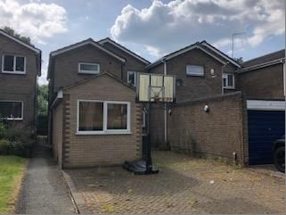 Thumbnail 3 bed property for sale in Ashbourne Close, Coulsdon
