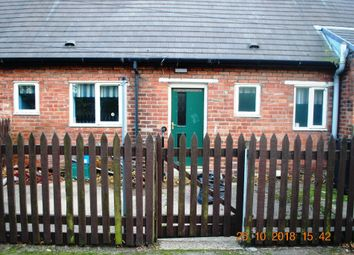 Thumbnail 1 bed bungalow to rent in Aged Miners Homes, Maglona Street, Seaham