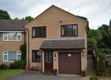 Thumbnail 3 bedroom detached house for sale in Barley Hill Road, Southfields, Northampton