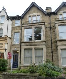 Thumbnail 3 bed flat to rent in Valley Drive, Harrogate