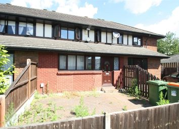 Thumbnail 4 bed terraced house to rent in Agnes Close, Beckton, London