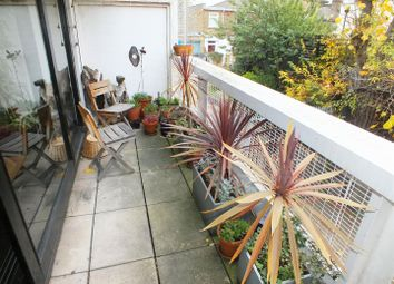 Thumbnail 1 bed detached house to rent in Mansfield Road, London