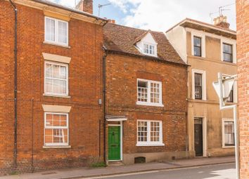 Thumbnail 5 bed town house for sale in Bath Street, Abingdon