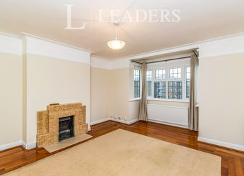 Thumbnail 2 bed property to rent in Wentworth Court, St. Marks Hill, Surbiton