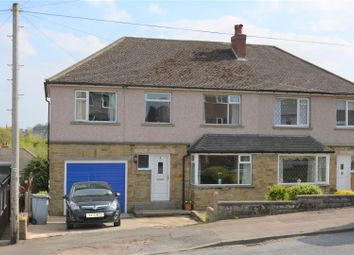 Thumbnail 4 bedroom semi-detached house for sale in Yew Tree Road, Huddersfield