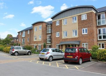 Thumbnail 1 bed flat for sale in Malpas Court, Northallerton, North Yorkshire