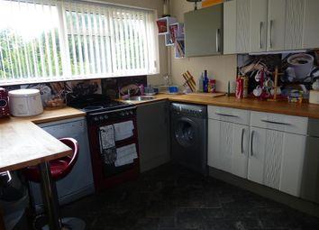 Thumbnail 2 bedroom maisonette to rent in Shellard Road, Filton, Bristol