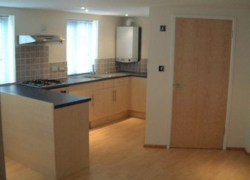 Thumbnail 1 bed flat to rent in Parsons Place, Oxford