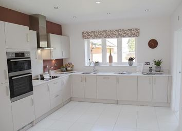 "3 bed detached house for sale in ""Ingleby"" at New Bridge Road, Cranleigh GU6"