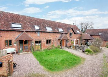 Thumbnail 4 bed barn conversion for sale in Grange Lane, Alvechurch, Birmingham, Worcestershire