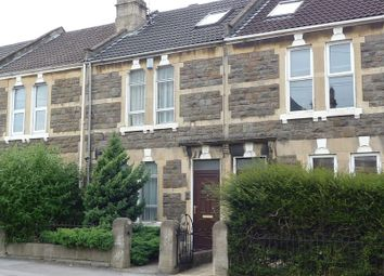 Thumbnail 5 bed terraced house to rent in Claude Avenue, Bath