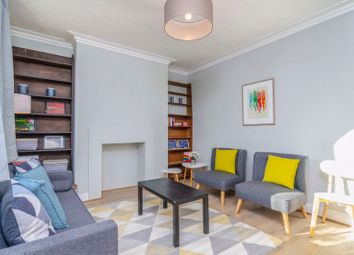 Southern Street, London N1. 3 bed terraced house for sale