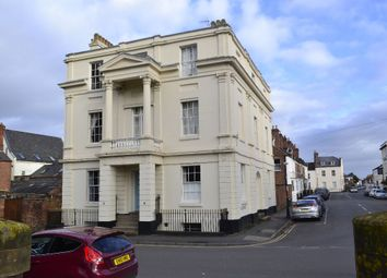 3 bed flat to rent in Church Street, Leamington Spa CV31