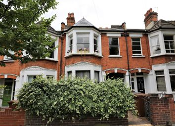 Thumbnail 2 bed flat for sale in Howard Road, Walthamstow, London