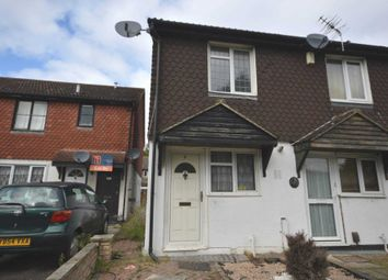 Thumbnail 2 bed detached house for sale in Sorrel Close, London