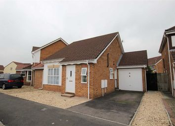 Thumbnail 2 bed detached bungalow for sale in Shrewsbury Bow, Weston-Super-Mare