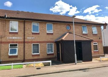 Thumbnail 2 bed flat for sale in Cromwell Court, Farrer Street, Kempston, Bedford