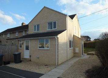 Thumbnail 3 bed semi-detached house to rent in Pound Close, Semington, Trowbridge, Wiltshire