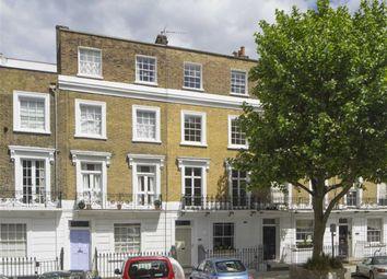 Thumbnail 5 bedroom property to rent in Albert Street, Camden, London
