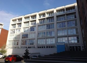 Thumbnail 1 bed flat for sale in Airpoint, Skypark Road, Bedminster, Bristol