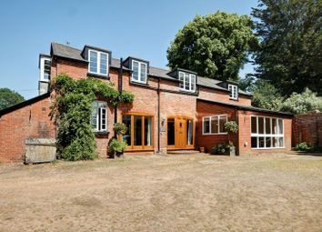 Thumbnail 4 bed barn conversion for sale in Grove Road, Whimple, Exeter
