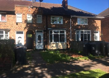 Thumbnail 3 bed semi-detached house to rent in Harleston Road, Great Barr