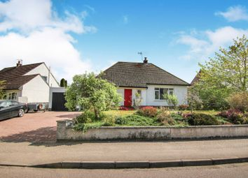 Thumbnail 4 bed detached house for sale in Broom Drive, Inverness