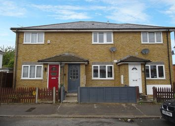 Thumbnail 2 bed property for sale in 60A Tudor Road, Hayes, Greater London