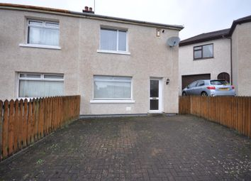 Thumbnail 2 bedroom end terrace house to rent in Redding Avenue, Kilmarnock