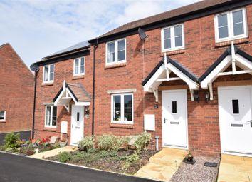 Thumbnail 3 bed terraced house for sale in De La Warr Drive, Banbury