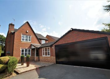 4 bed property for sale in Beech Close, Holmes Chapel, Crewe CW4